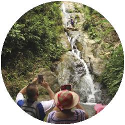 Red Local de turismo San Rafael, Tour San Rafel Ecoturismo turismo Rural comunitario Aventura Bienestar, Que Hacer en San Rafael-44